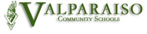 Valparaiso School Corportation logo