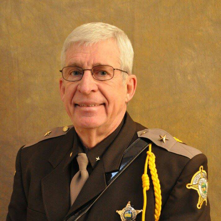 sheriff david reynolds