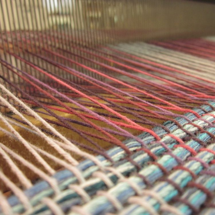Acton Creative weaving loom